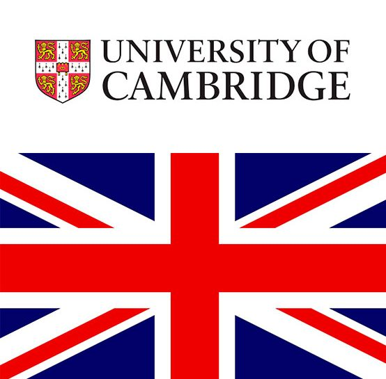 Cambridge B1, B2 y C1