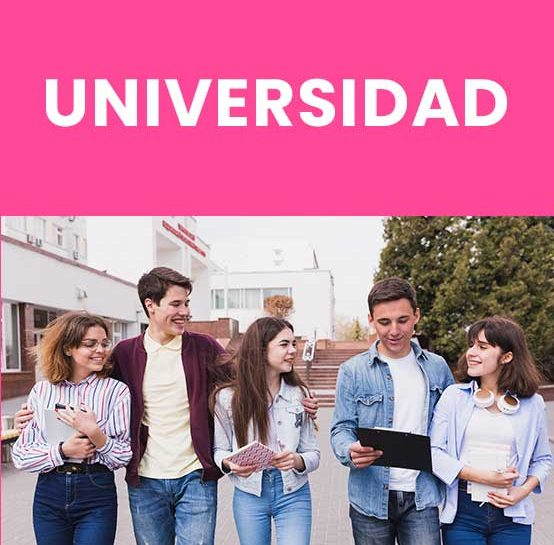 Asig. de Universidad