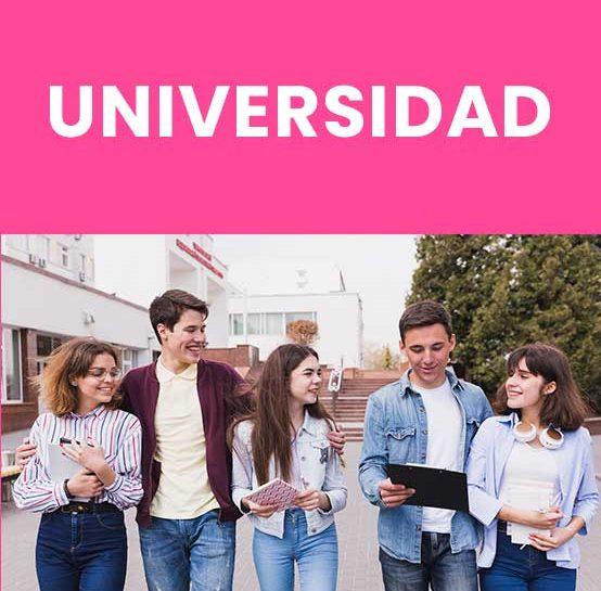 Asig. de Universidad